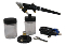 350-2 Airbrush Set w/Medium Head