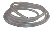 50-1011 Clear Vinyl Hose for 80-3
